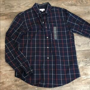 Men's medium Gap Casual button down shirt